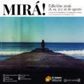 Flyer MIRA! 2016