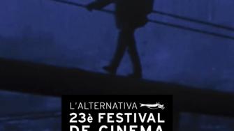 23 edición Festival de cinema independent de Barcelona. L'alternativa 06