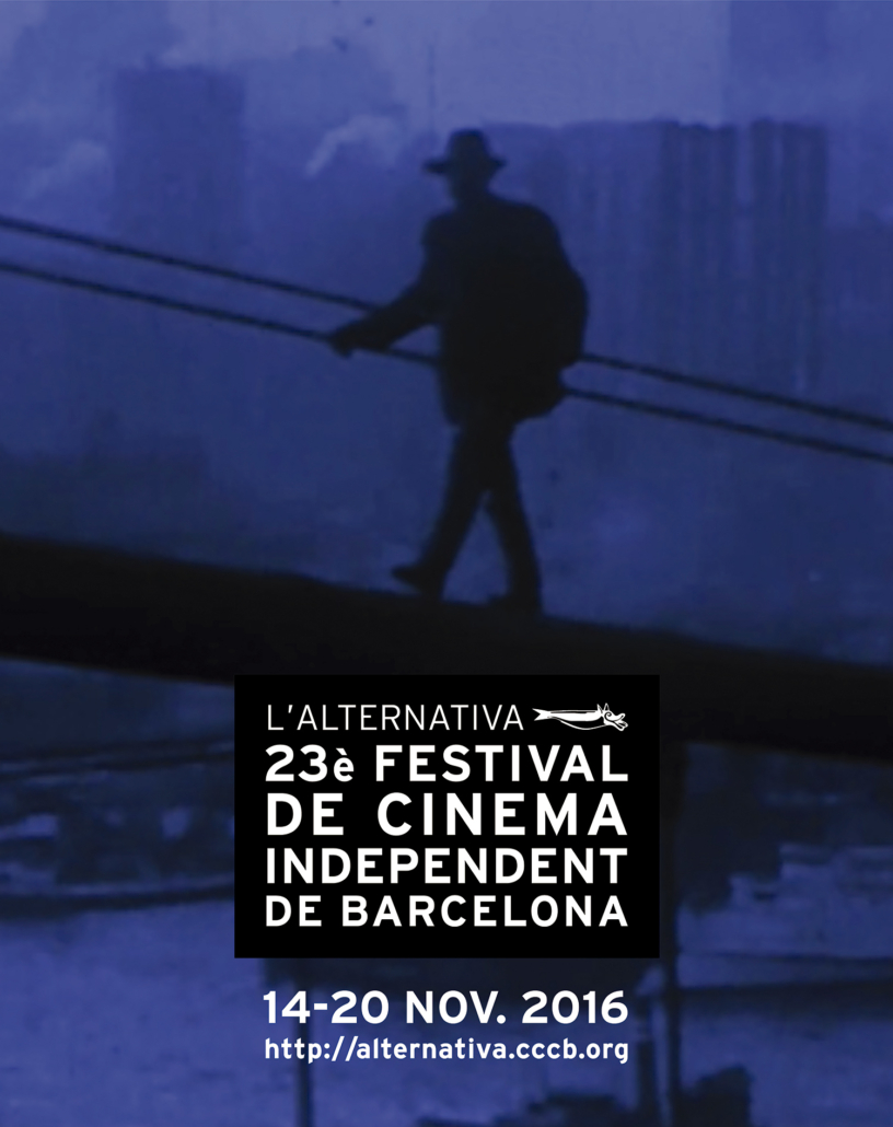 23 edición Festival de cinema independent de Barcelona. L'alternativa 06