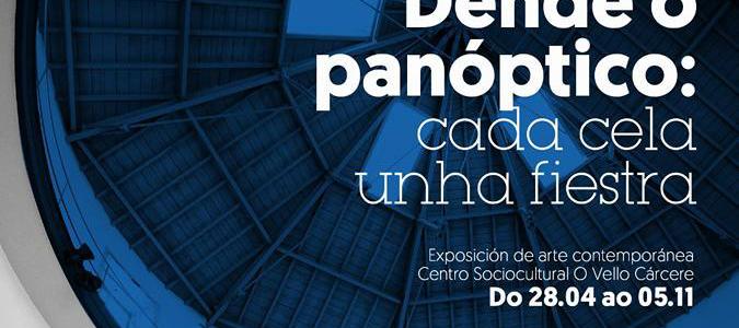 Thumbnail Dende o panoptico cada cela unha fiestra
