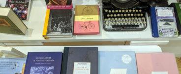 Setras na libraria NUMAX