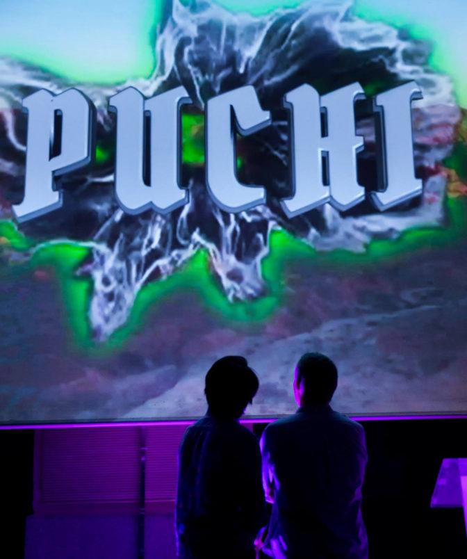 Vídeo presentación segunda edición Puchi Awards