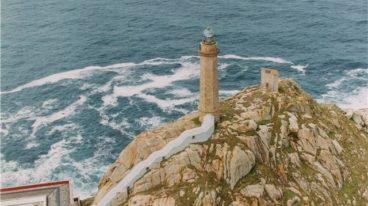 Faro do Cabo Vilán