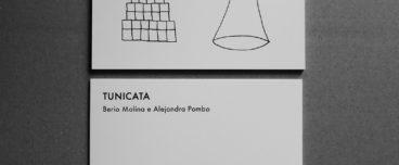 Tunicata de Alejandra Pombo e Berio Molina en CICLÓN Compostela