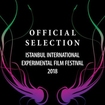 Official Selection Istambul International Experimental Film Festival