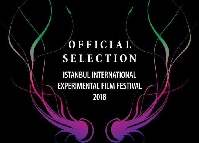 Official Selection Istambul International Experimental Film Festival