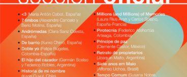Sección Oficial IX Festival de Cine Independiente de Madrid Márgenes