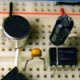 Sound amplifier with LM386-image